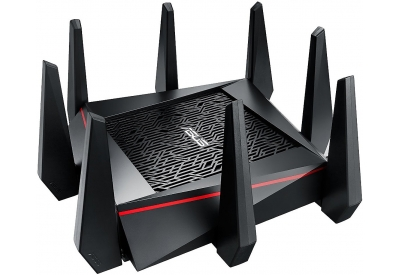 ASUS - RT-AC5300 - Wireless Routers