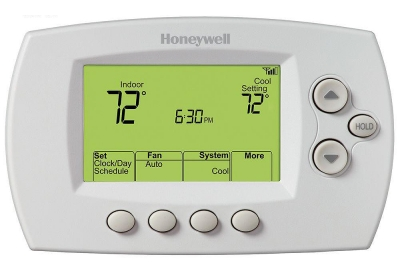 Honeywell - RTH6580WF - Thermostats
