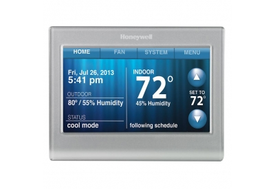 Honeywell - RTH9580WF - Thermostats
