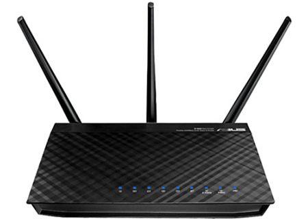 ASUS - RT-N66U - Wireless Routers