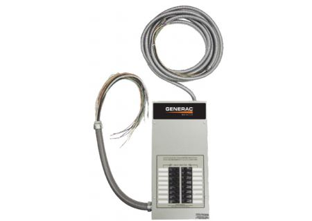 Generac - RTS14EZA1 - Generators