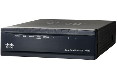Cisco - RV042GK9NA - Wireless Routers