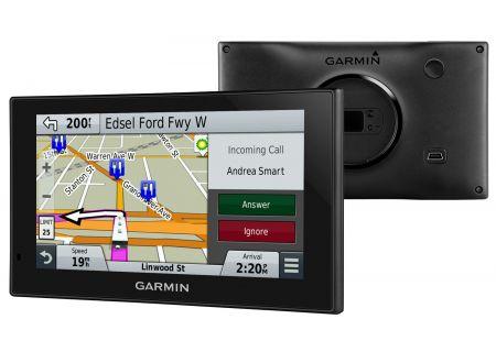 Garmin - 010-01535-00 - Portable GPS Navigation