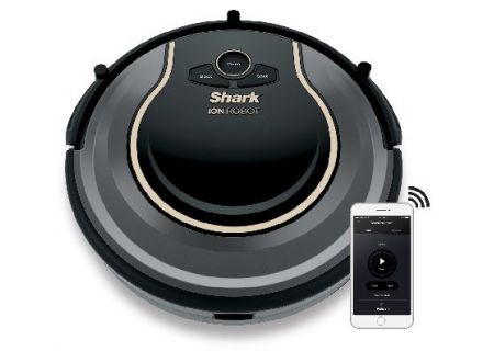 Shark ION ROBOT 750 Vacuum With Wi-Fi Connectivity & Voice Control - RV750
