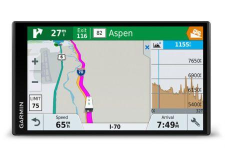 Garmin RV 770 LMT-S GPS Navigation System  - 010-01768-00