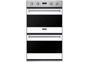 Viking - RVDOE330WH - Built-In Double Electric Ovens