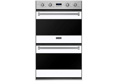 Viking - RVDOE330WH - Double Wall Ovens