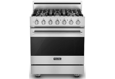 Viking - RVDR3305BSS - Dual Fuel Ranges