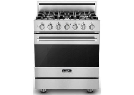 Viking - RVDR3305BSS - Dual Fuel Ranges