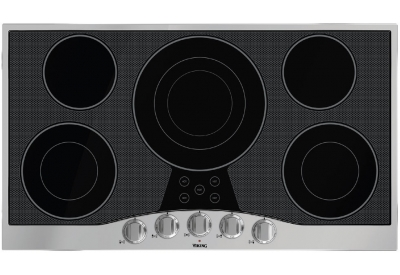 Viking - RVEC3365BSB - Electric Cooktops