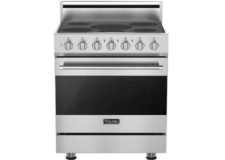 Viking - RVER33015BSS - Electric Ranges