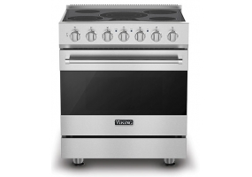 Viking - RVER3305BSS - Free Standing Electric Ranges