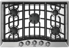 Viking - RVGC330-5BSS - Gas Cooktops