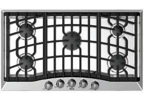 Viking - RVGC336-5BSS - Gas Cooktops