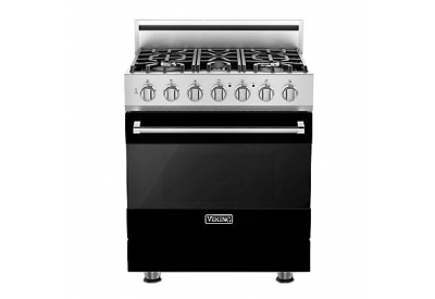 Viking - RVGR33015BBK - Gas Ranges