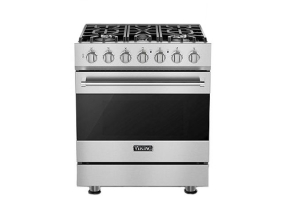 Viking - RVGR3305BSS - Free Standing Gas Ranges & Stoves