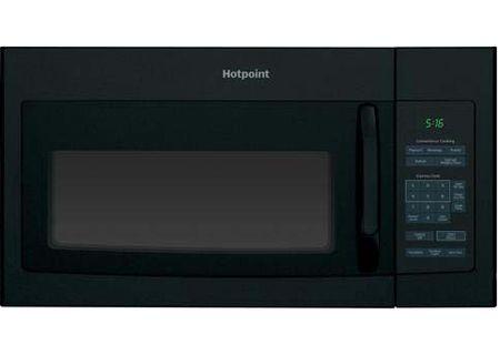 GE - RVM5160DHBB - Microwaves