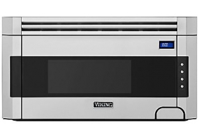 Viking - RVMH330SS - Microwave Ovens & Over the Range Microwave Hoods