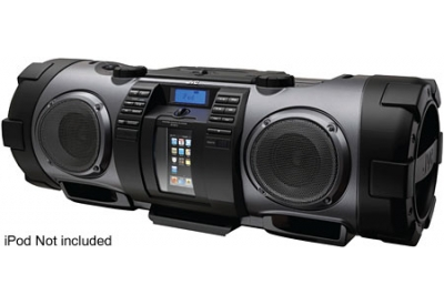 JVC - RV-NB70 - Boomboxes & CD Players