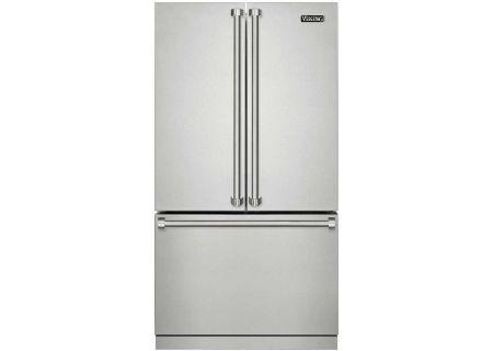 Viking - RVRF3361SS - French Door Refrigerators