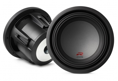Alpine - R-W10D4 - Car Subwoofers