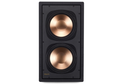 Klipsch - RW-5802-II - In-Wall Speakers