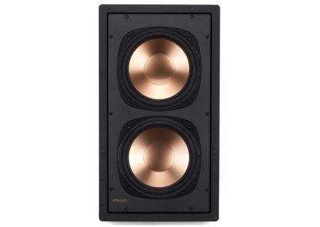 Klipsch - RW-5802-II - In-Wall Speakers