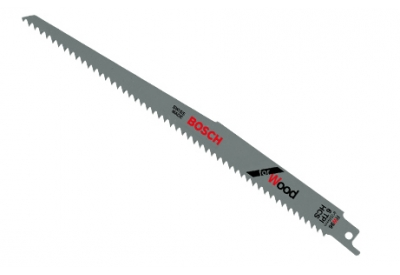 Bosch Tools - RW66 - Reciprocating Saw Blades