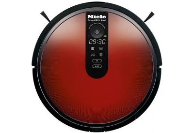 Miele - RX1SCOUTRED - Robotic Vacuums