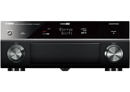 Yamaha - RX-A1000 - Audio Receivers