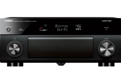 Yamaha - RX-A1010 - Audio Receivers