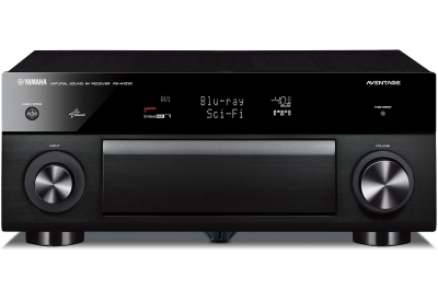 Yamaha - RX-A1030BL - Audio Receivers