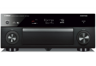 Yamaha - RX-A1040 - Audio Receivers
