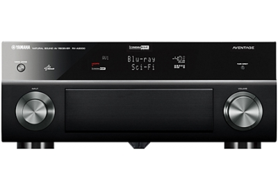 Yamaha - RX-A2000 - Audio Receivers