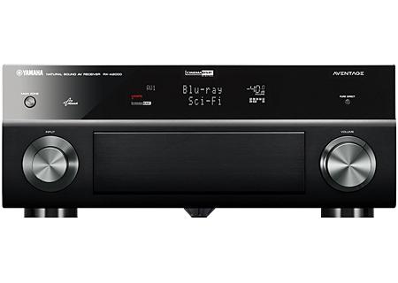 Yamaha - RX-A2000 - Audio Receivers