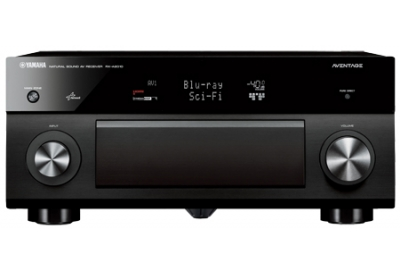 Yamaha - RX-A2010 - Audio Receivers