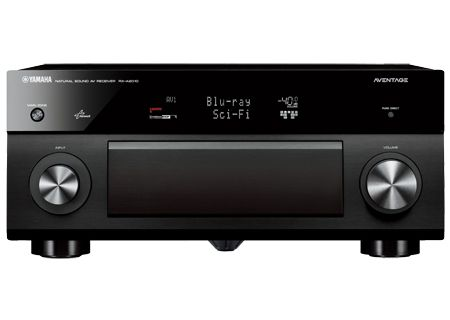 Yamaha - RX-A2010 - Audio Receivers
