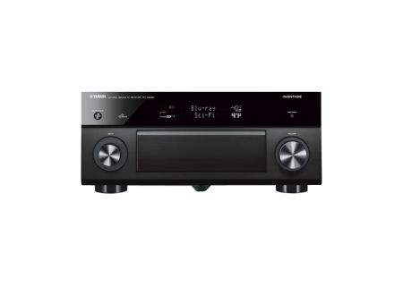 Yamaha - RX-A2020 - Audio Receivers