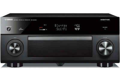 Yamaha - RX-A2030BL - Audio Receivers