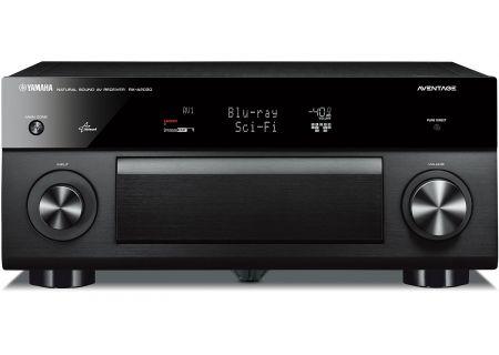 Yamaha - RX-A2030BL - Audio Receivers