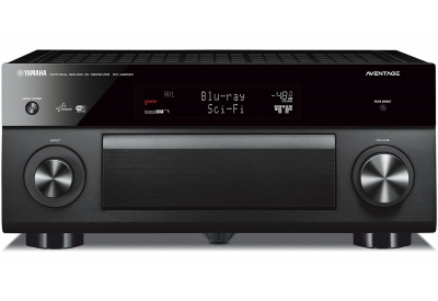 Yamaha - RX-A2040 - Audio Receivers