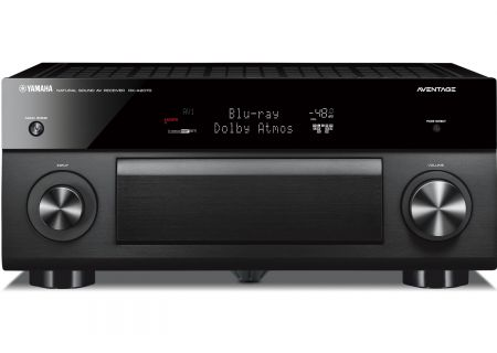 Yamaha - RX-A2070 - Audio Receivers
