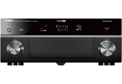 Yamaha - RX-A3000 - Audio Receivers