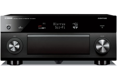 Yamaha - RX-A3010 - Audio Receivers