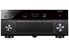 Yamaha - RX-A3020 - Audio Receivers