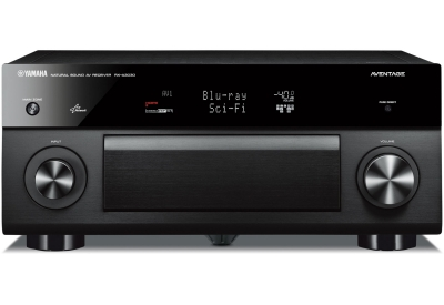 Yamaha - RX-A3030BL - Audio Receivers