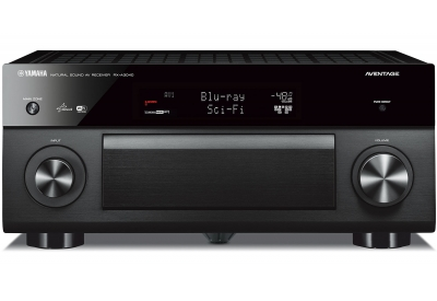 Yamaha - RX-A3040 - Audio Receivers