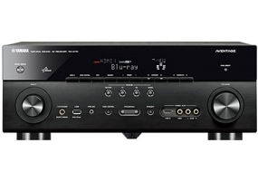 Yamaha - RX-A710 - Audio Receivers
