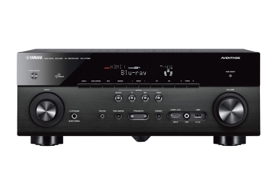 Yamaha - RX-A720 - Audio Receivers