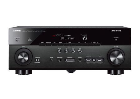 Yamaha - RX-A720 - Audio Receivers